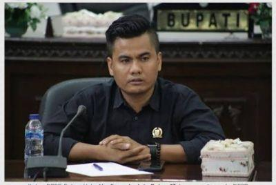 Budiman Lubis Minta Pemkab Rohul Kaji Ulang Perpanjangan HGU PT.PSA