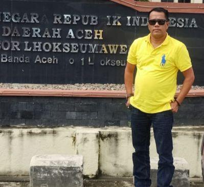 Foswar Gelar Mubes, Darmansyah Terpilih Sebagai Ketua Priode 2021-2024