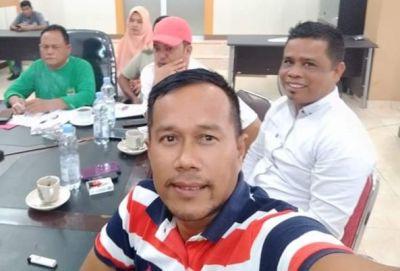 Terpilihnya Darmansyah Sebagai Ketua Foswar, Ketua DPC-AWI Rohul Ucapkan Selamat