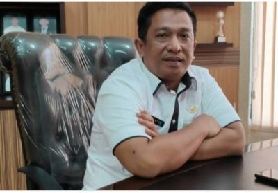 Dalam Waktu Dekat Dinas PUPR Rohul Akan Perbaiki Jalan Penghubung Dua Kecamatan